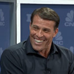 Is it possible to execute what Anthony Robbins said about wealth?