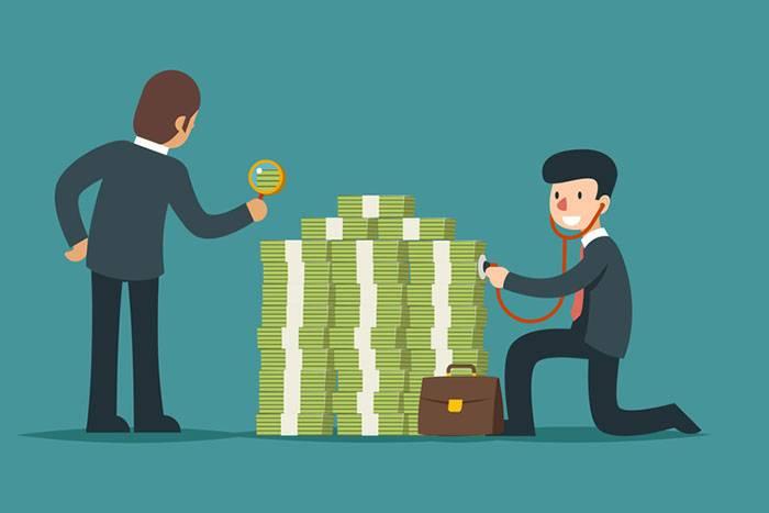 سلامت مالی چیست و چگونه آن را بررسی کنیم؟