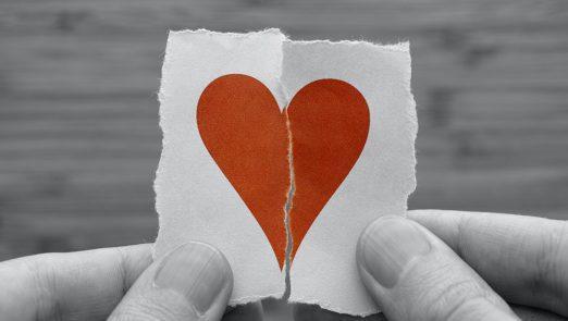 Heart-breake