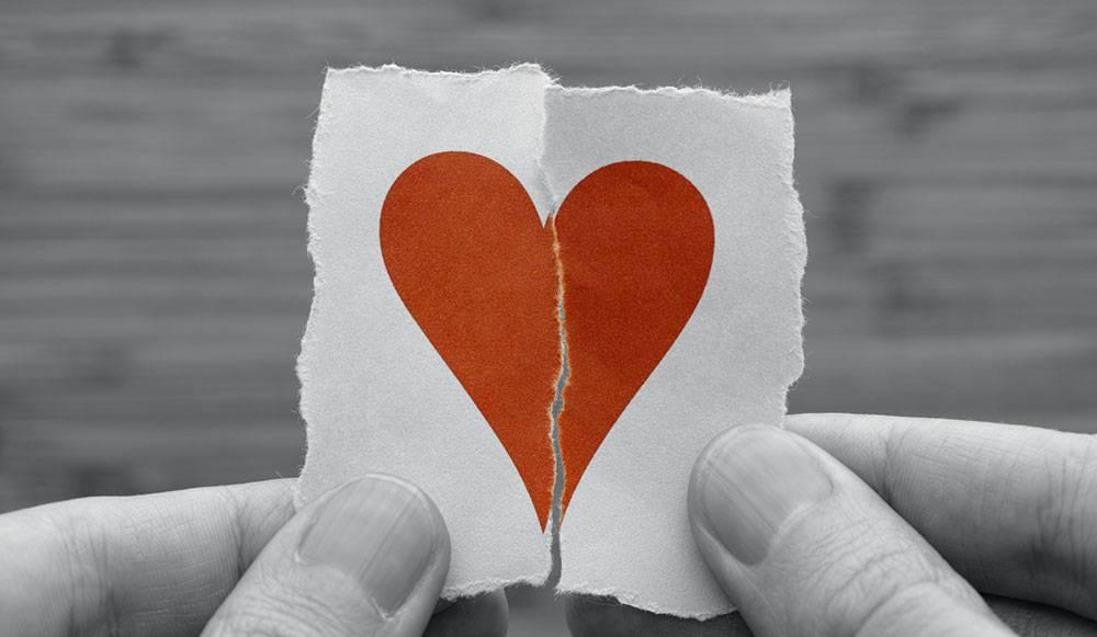 چطور میتوان یک رابطه تمام شده را فراموش کرد