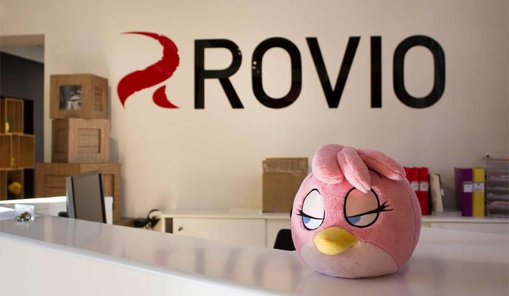 برند Rovio