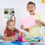 ۶ important educational points that we should do in the behavior with our child