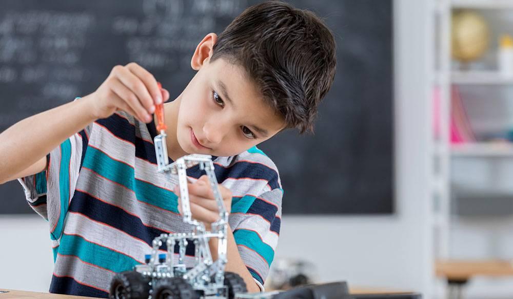 ۵ روش برای اینکه کودک باهوشی داشته باشیم