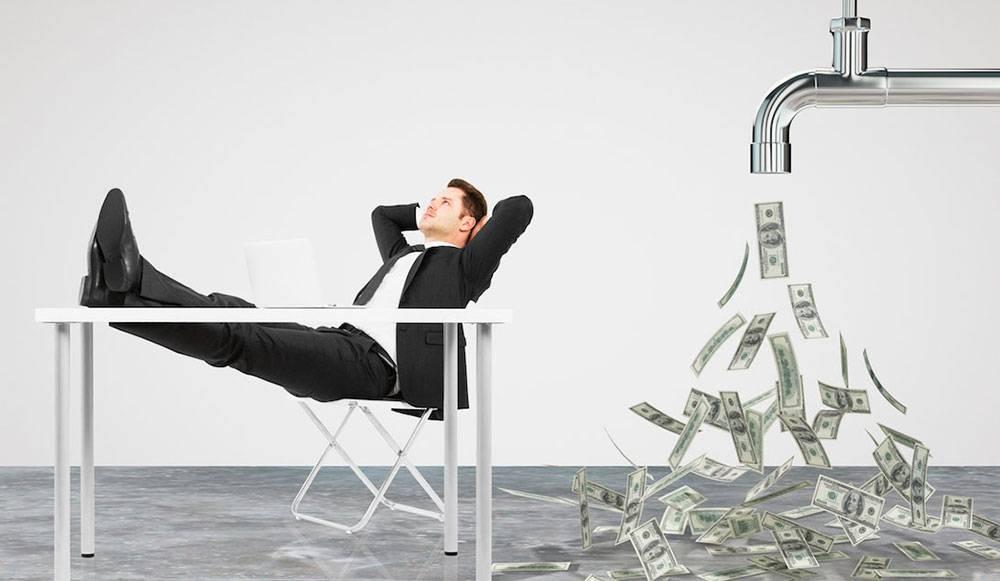 چه عاملی باعث میشود ما به ثروت نرسیم