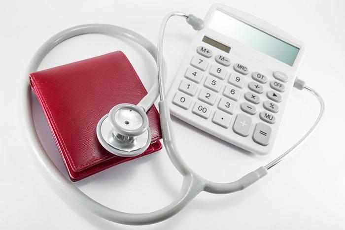 سلامت مالی چیست