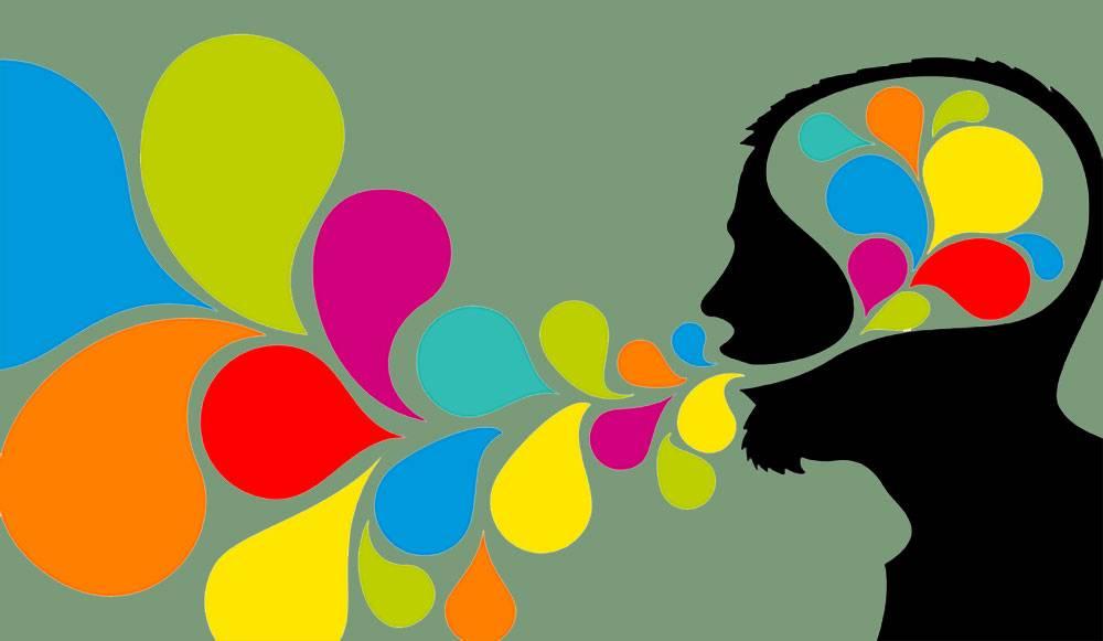 ذهن و زبان