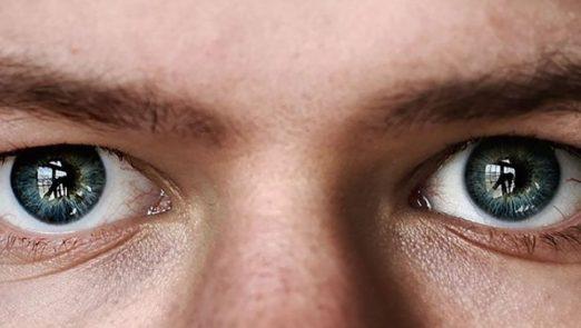 Eyes-algorithm