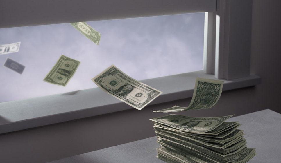 رفتارهایی که میگوید پولدار نمیشویم