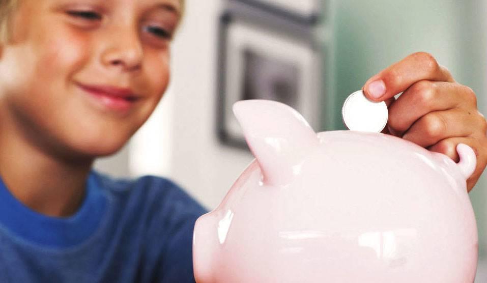 چرا کودکان باید مدیریت مالی را آموزش ببینند
