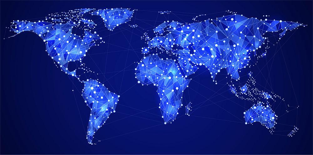 دنیای اینترنت