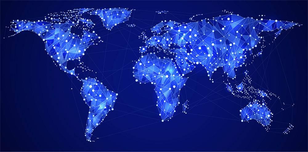 ۶۰ ثانیه دنیای اینترنت و آمارهای تکان دهنده [اینفوگرافیک]