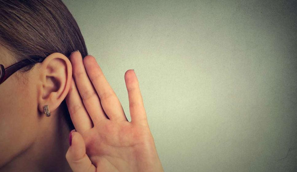 skill of listening