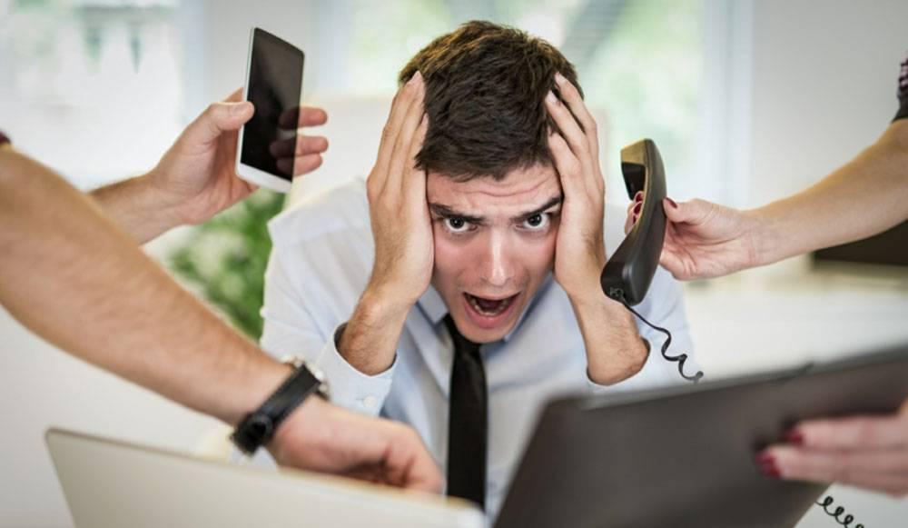 چگونه میتوان استرس شغلی را تا حد ممکن کاهش داد