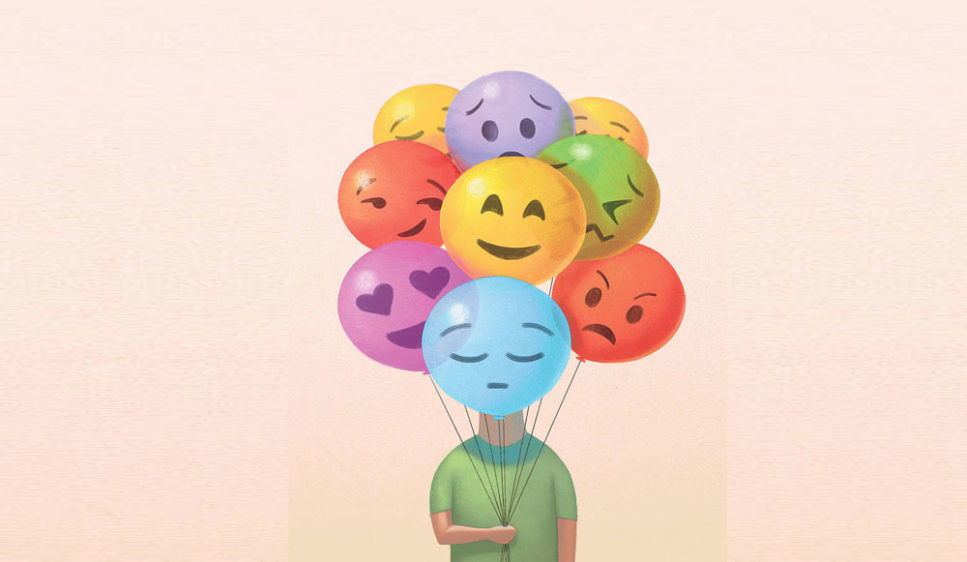احساسات ما