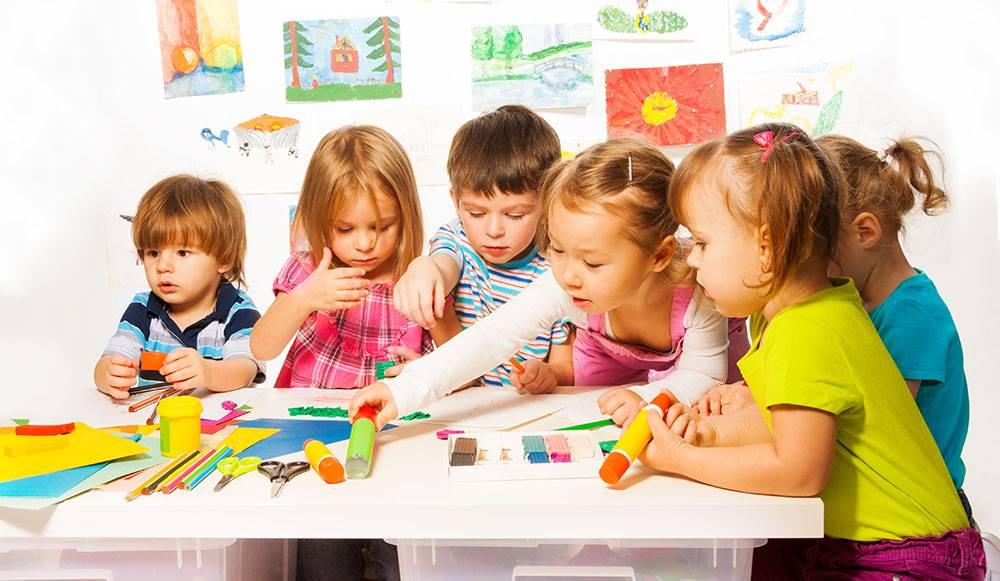 مهارتهای اجتماعی کودکان