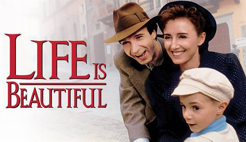 فیلم life is beautiful
