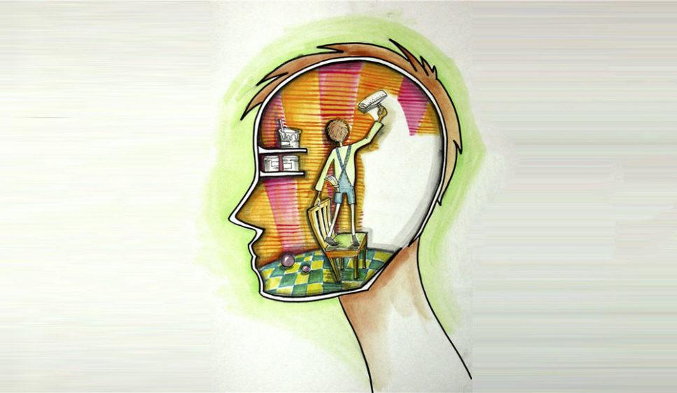 پاکسازی ذهن