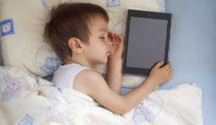 کنترل کودکان در فضای مجازی