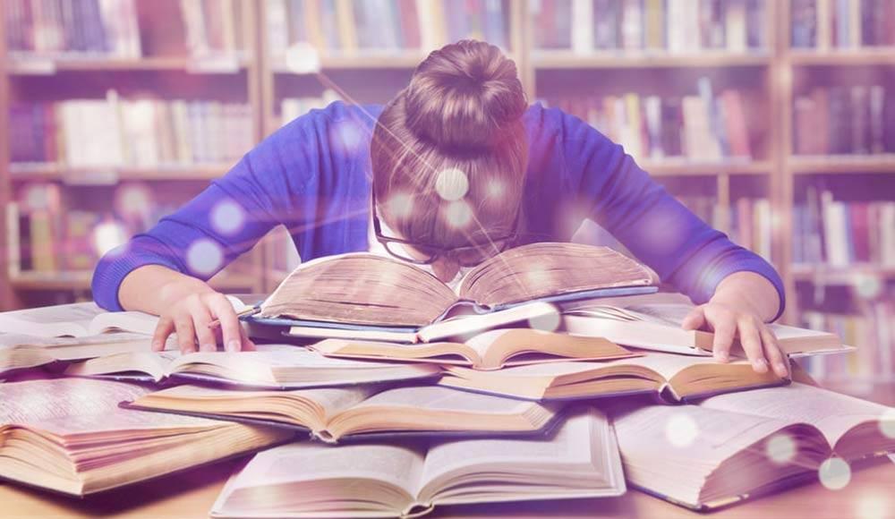 یادگیری و مطالعه درست