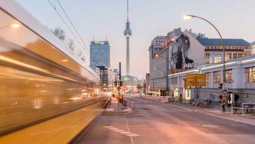 TV-Turm-Berlin